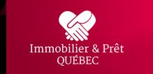 Immobilier et Prêt Logo